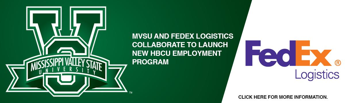 Fedex Logistics HBCU Program