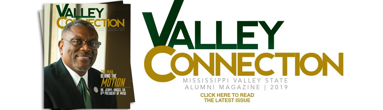 Valley Connection